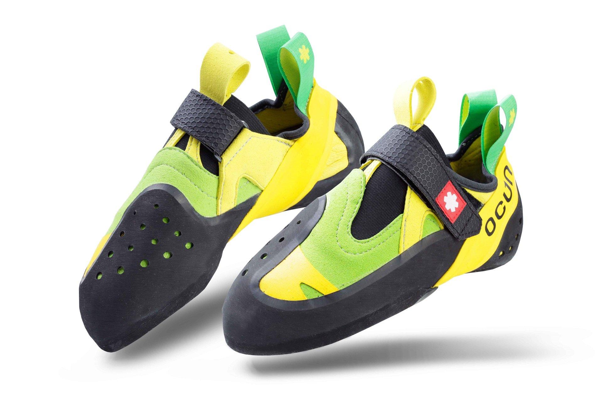 Ocun Oxi S (Lezecká obuv)