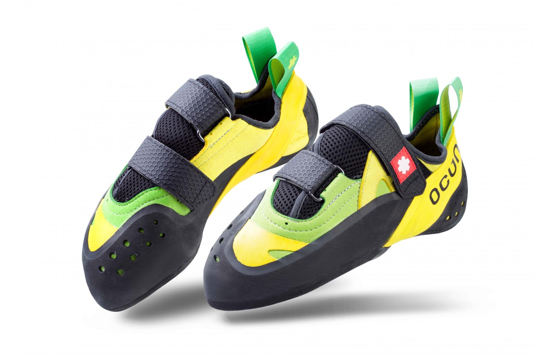 Ocún Oxi QC NEW (Lezecká obuv)