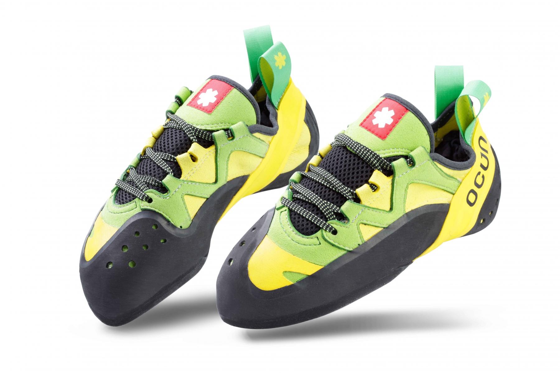 Ocún Oxi LU New (Lezecká obuv)