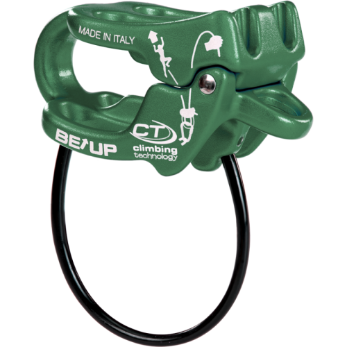 BE-UP /BELAY DEVICE