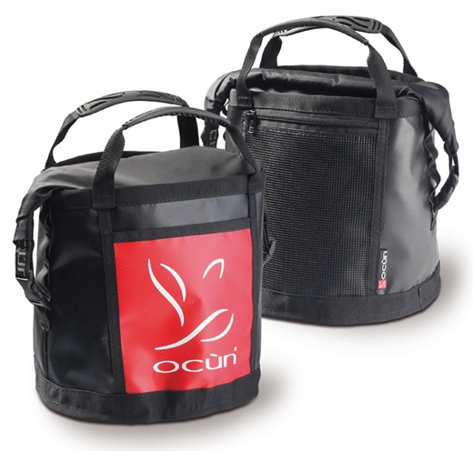 Ocún Boulder Bag (Bouldrovací pytlík na magnésium)