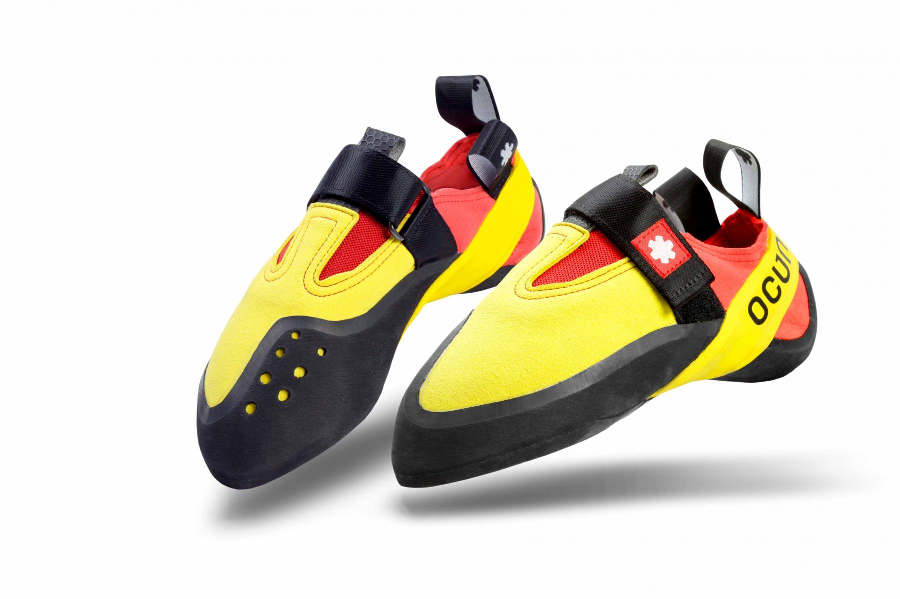 Ocún Rival NEW (Lezecká obuv)
