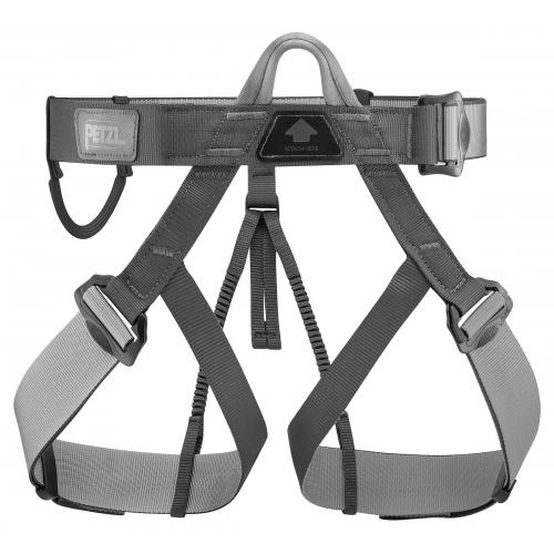 Petzl PANDION BLACK