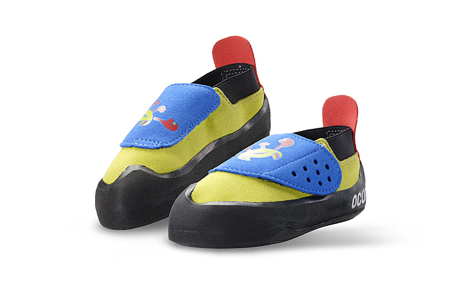 Ocún Hero QC (Dětská lezecká obuv)