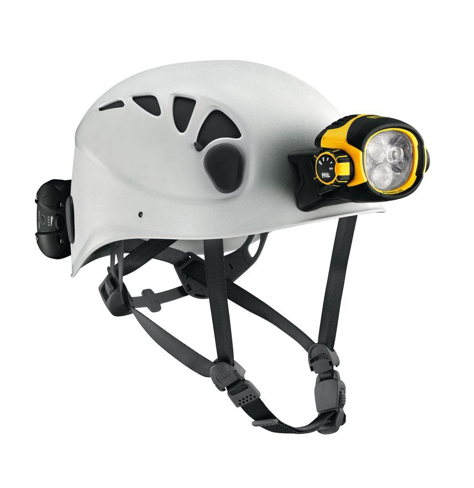 Petzl TRIOS (speleologická helma)