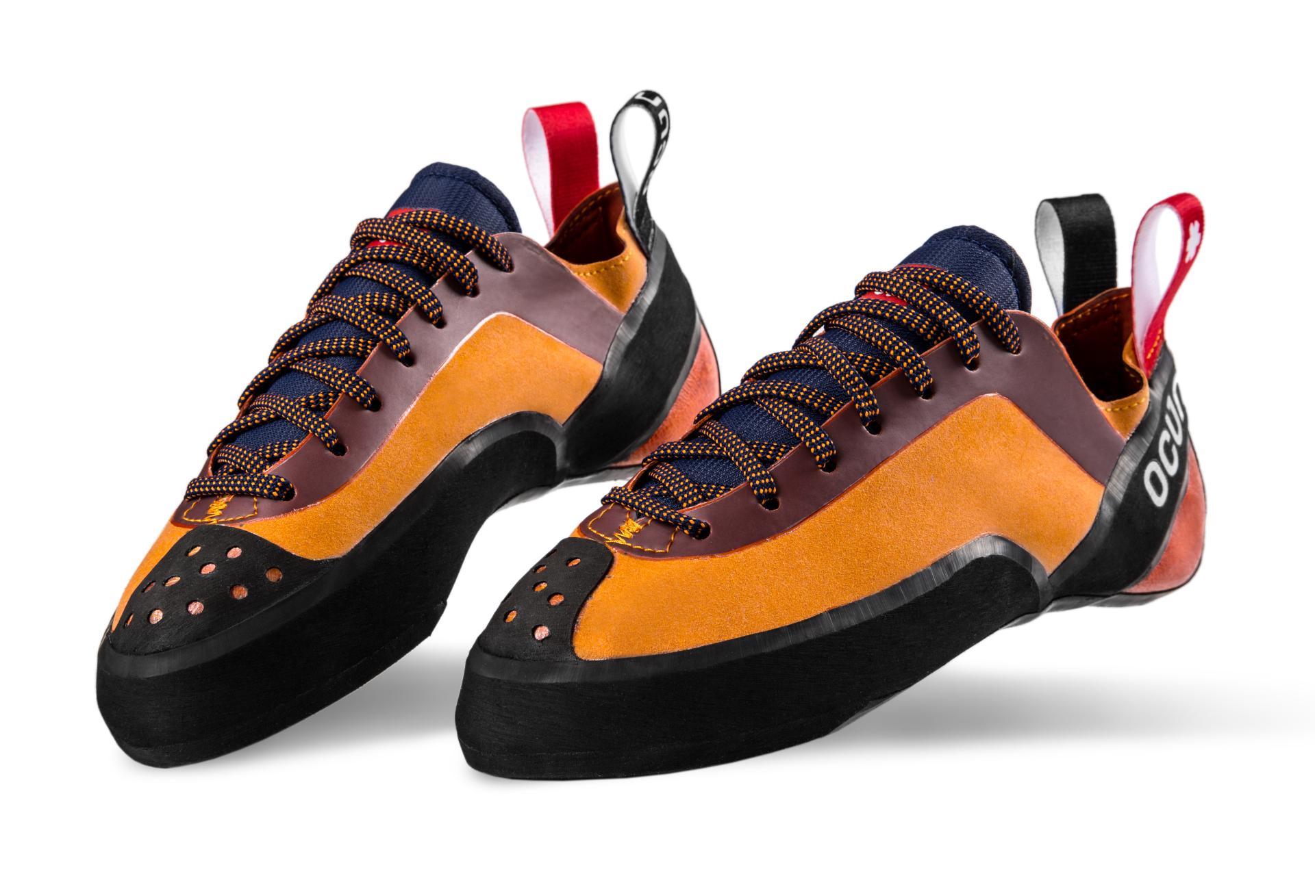 Ocún Crest lu (Lezecká obuv)