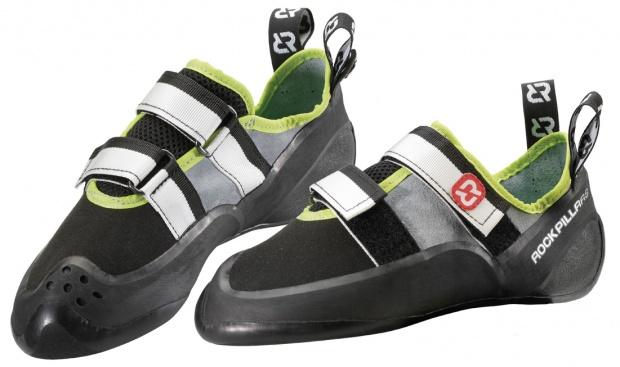 Ocún Rental QC (Lezecká obuv)