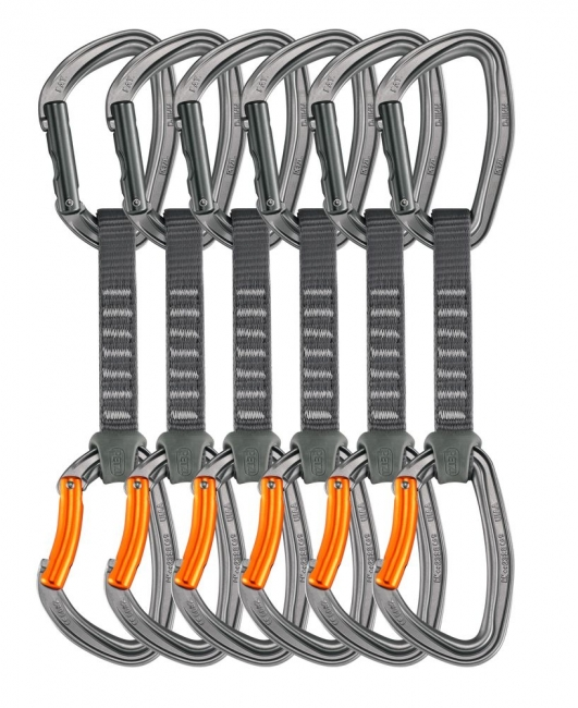 Petzl Pack of 6 DJINN AXESS