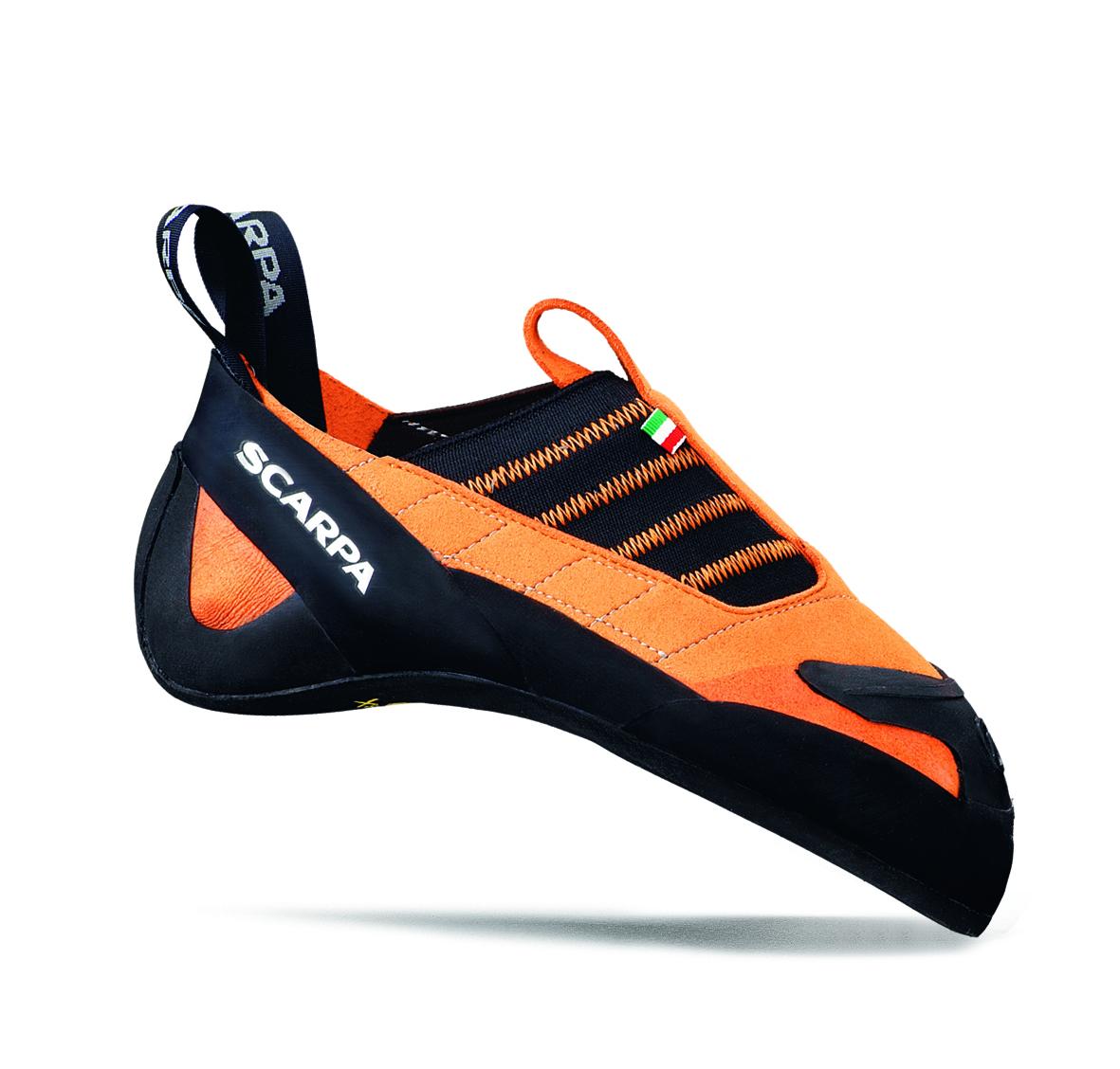 SCARPA INSTINCT S 70010 (Lezecká obuv)