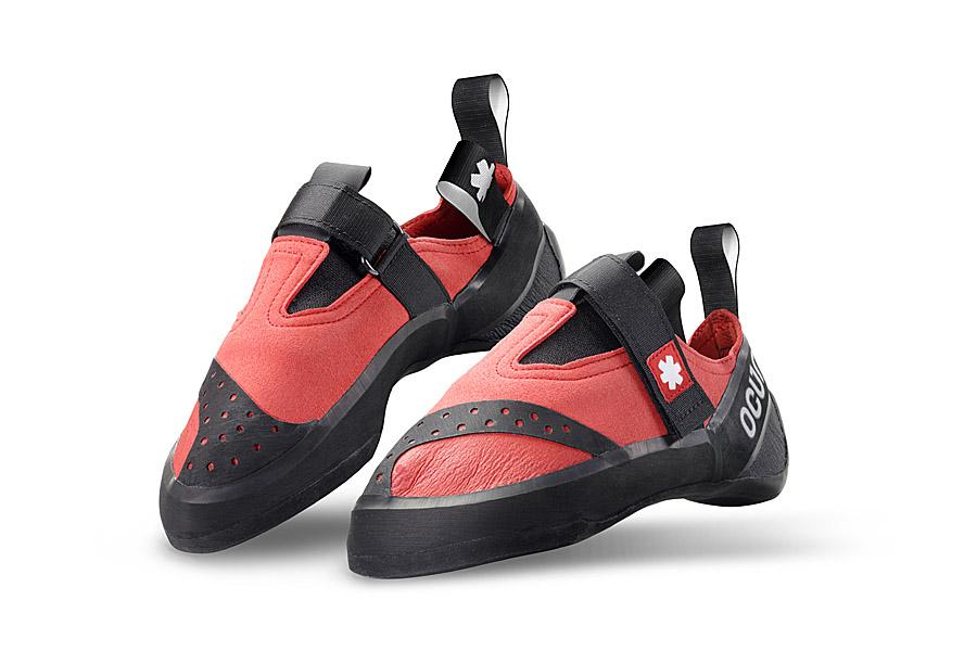 Ocún Crest QC (Lezecká obuv)