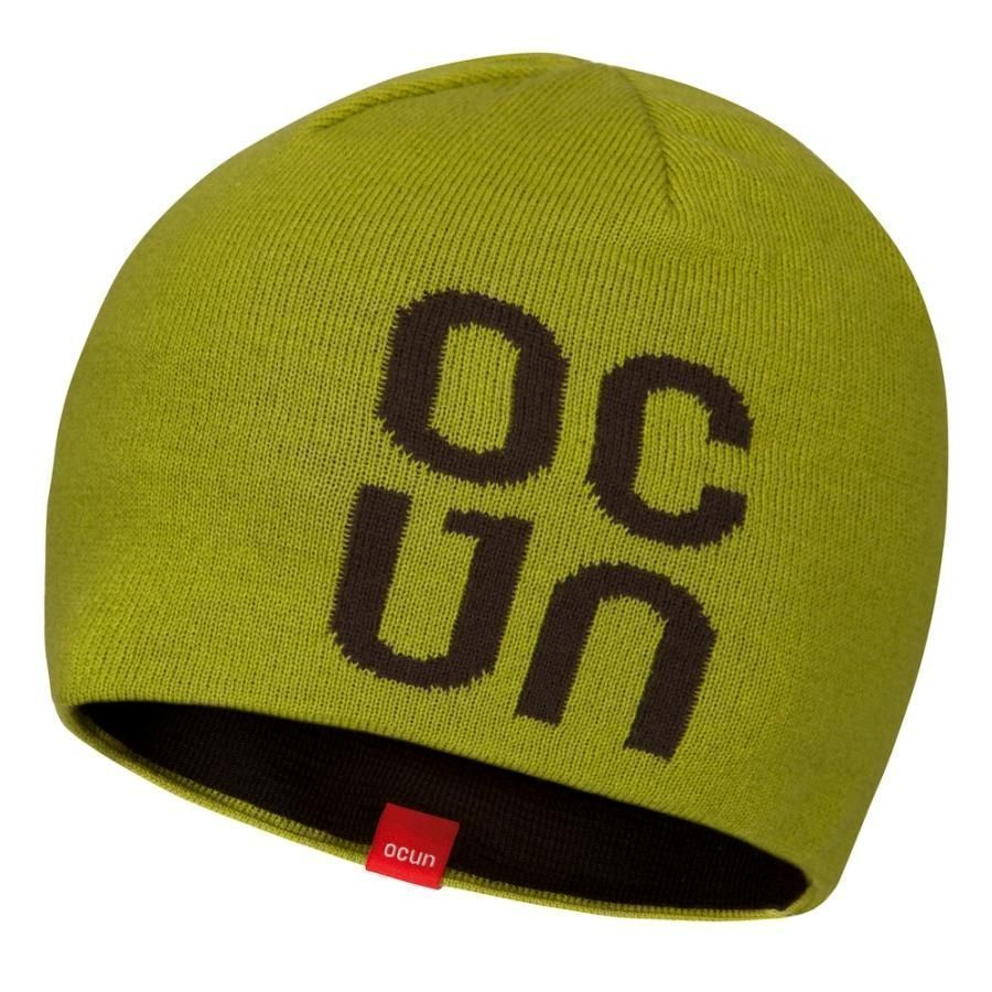 Ocun Logo Hat Men