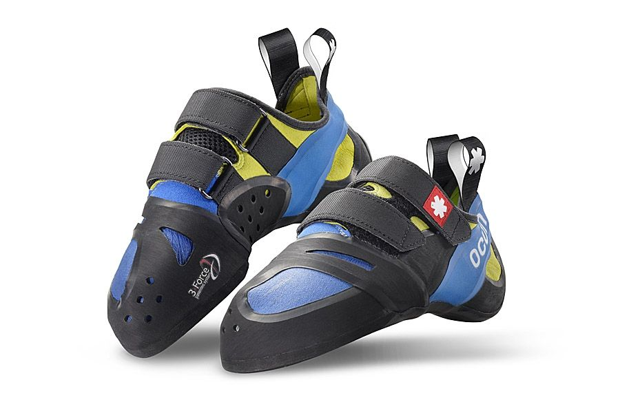 Ocun Ozone Plus (Lezecká obuv)