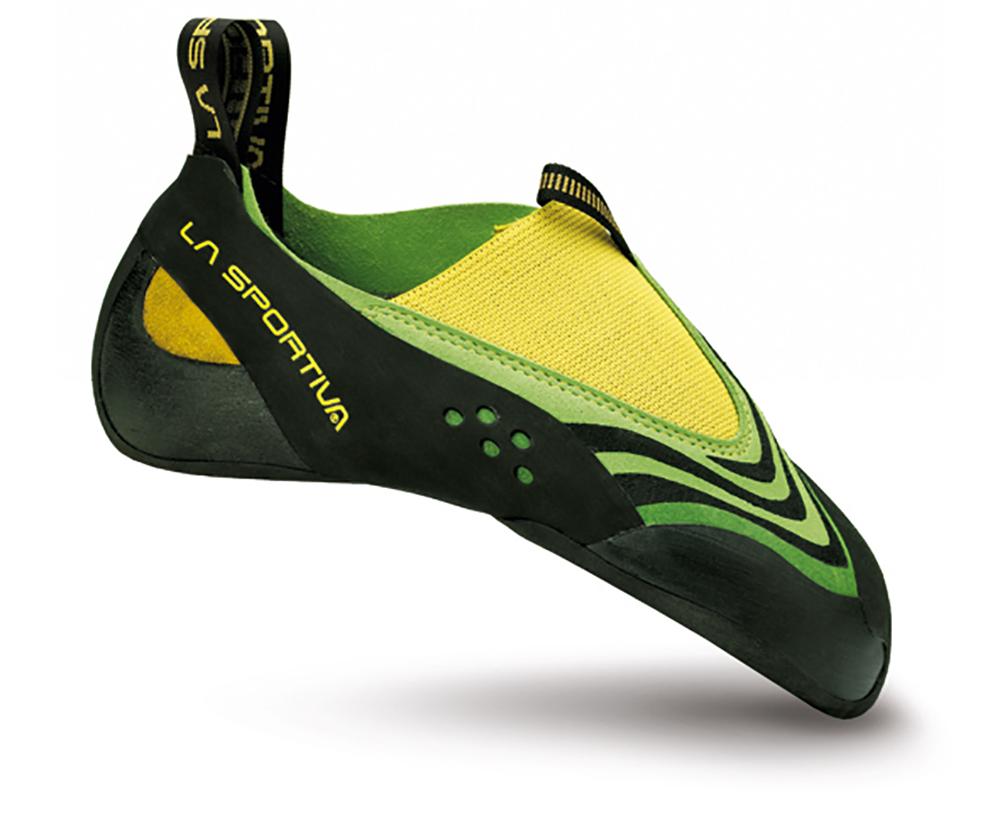 La Sportiva Speedster (Lezecká obuv)