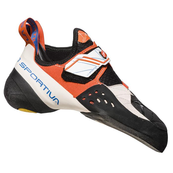 La Sportiva Solution Women (Lezecká obuv)