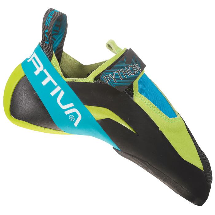 La Sportiva Python (Lezecká obuv)