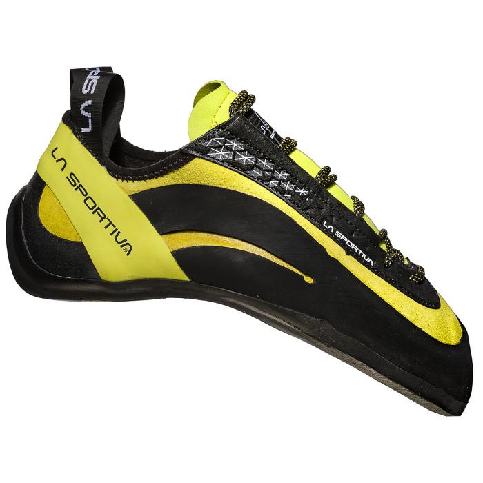 La Sportiva Miura Men (Lezecká obuv)