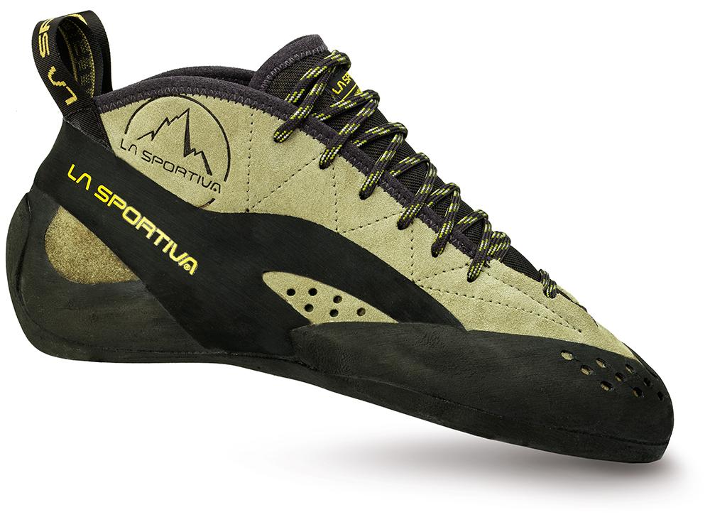 La Sportiva TC Pro (Lezecká obuv)