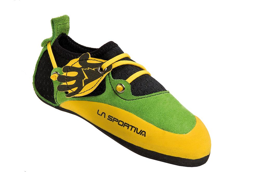 La Sportiva Stickit (Lezecká obuv)