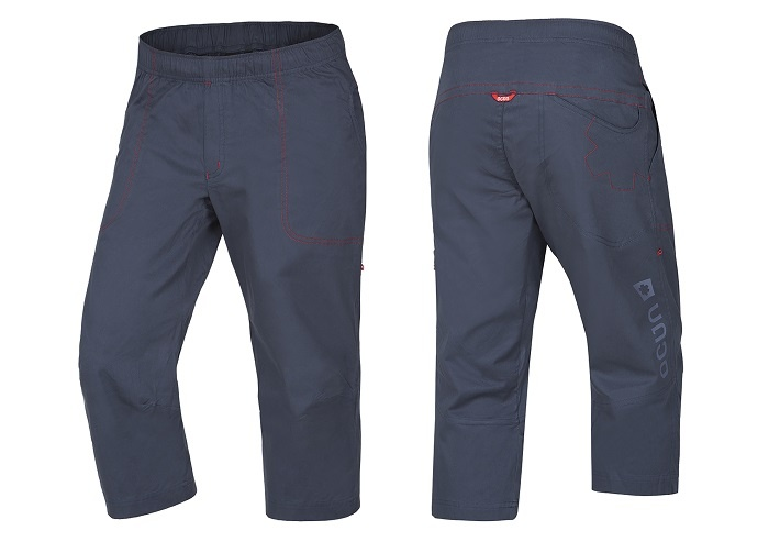 Ocun Jaws pants 3/4 NEW