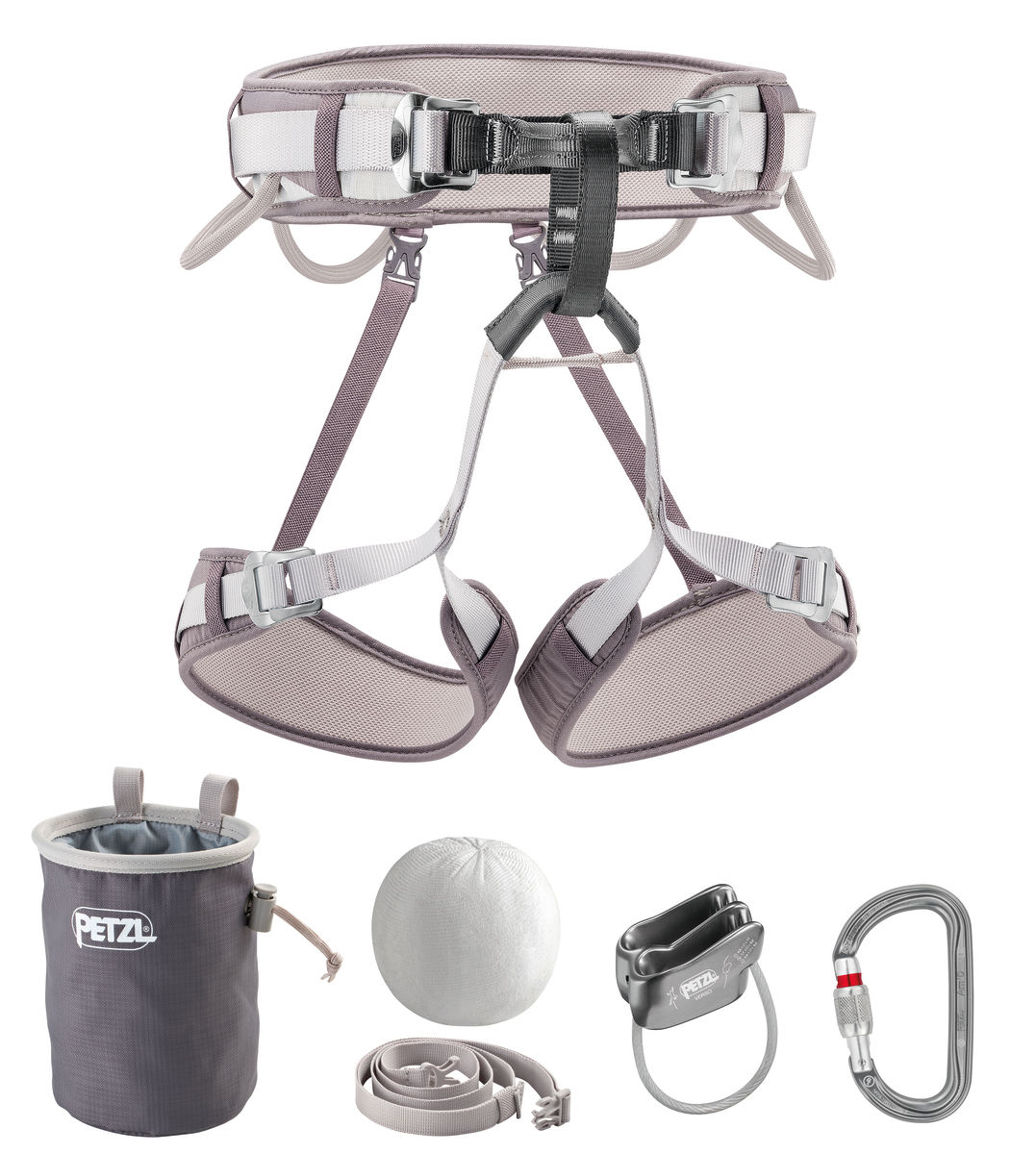 Petzl Kit Corax 2019